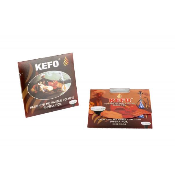 Фолио за наргиле Kefo